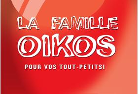 Famille Oikos