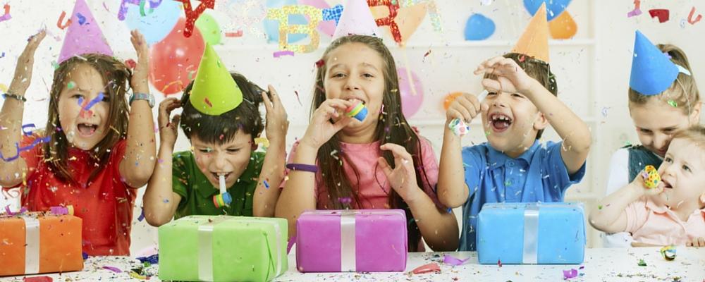 Des cadeaux pour tous les enfants