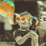 Comment se détendre et créer des liens avec votre enfant
